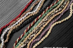 5 Yards Shiny Glitter Rope