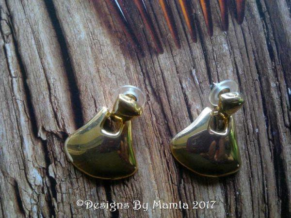 AK Anne Klein Earrings