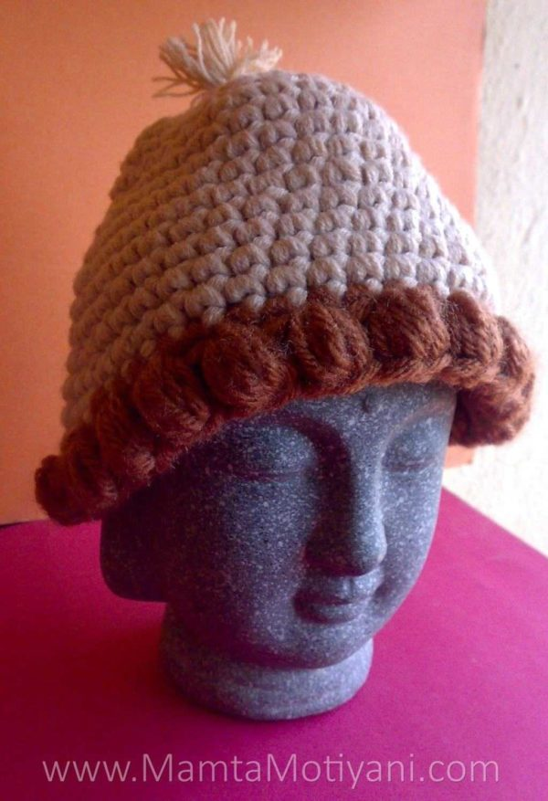 Acorn Hat Pattern