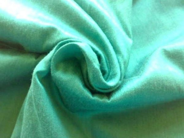 Aquamarine Fabric