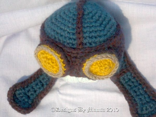Aviator Hat For Kids