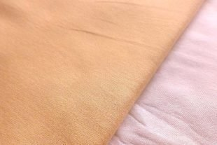 Beige Gold Dupioni Silk Fabric