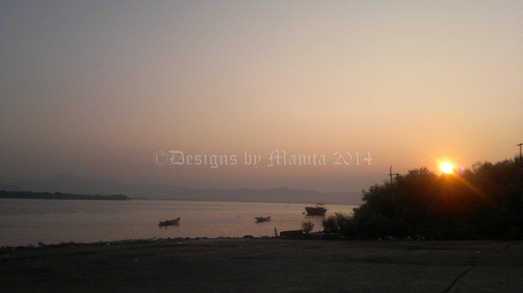 Bhayander East Chowpatty
