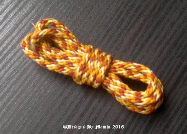 Bohemian Cords