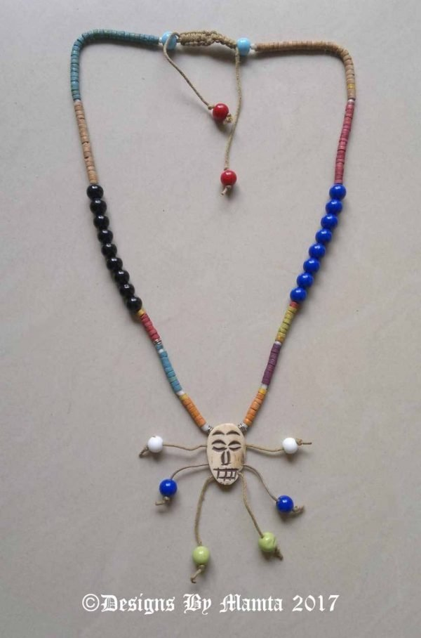Bohemian Necklace Jewelry