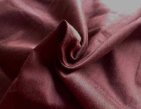 Bole Brown Fabric