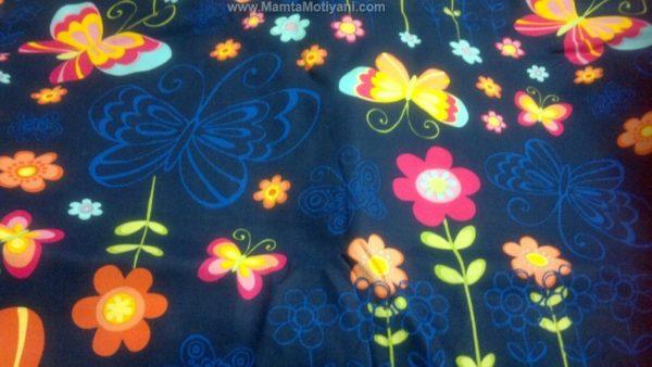 Butterfly Fabrics