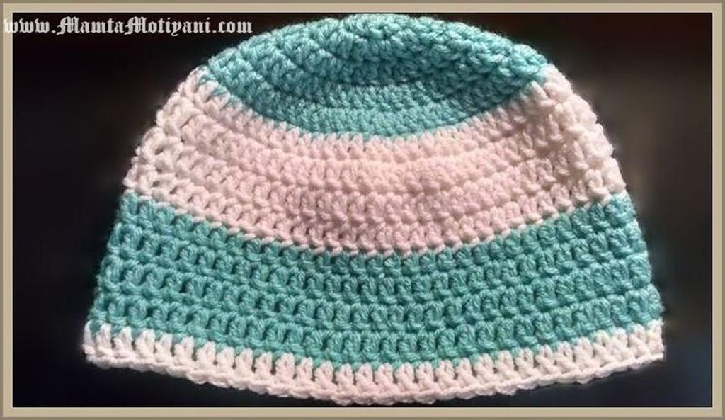 Free Chemo Beanie Crochet Hat Pattern Unique Easy Crochet Patterns