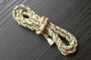 Cool Caribbean Braided Rope