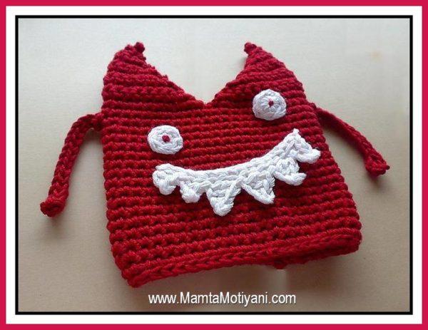 Cool Crochet Patterns