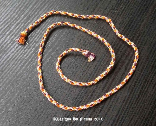 Cord For Jewelry Making