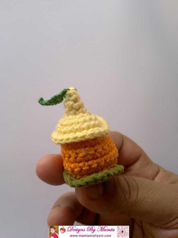Crochet Christmas Gift