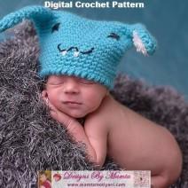 Crochet Faux Fur Rug Pattern