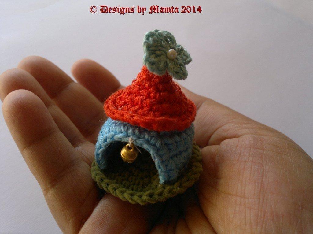 Amazing amigurumi gnome free pattern | Crochet de natal, Projetos ... | 765x1024