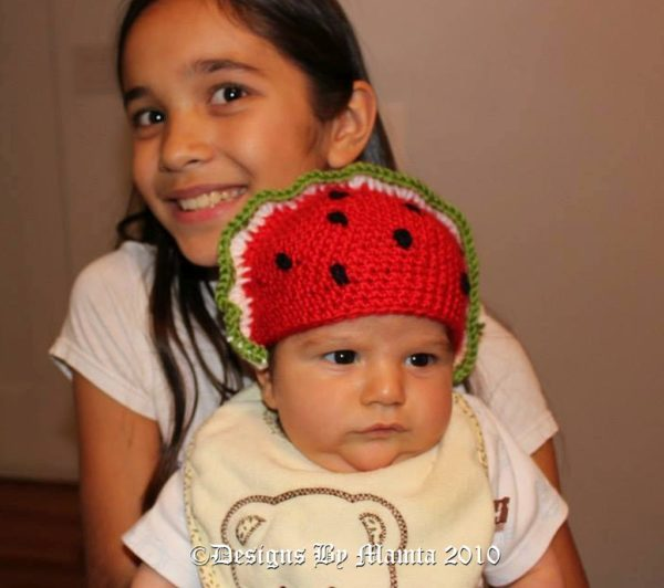 Crochet Hat Patterns For Babies