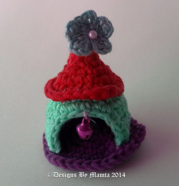Crochet Home Pattern