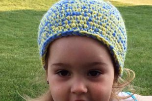 Crochet Pixie Beanie Pattern