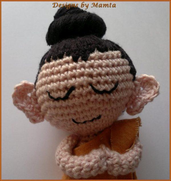 Crochet Zen Master