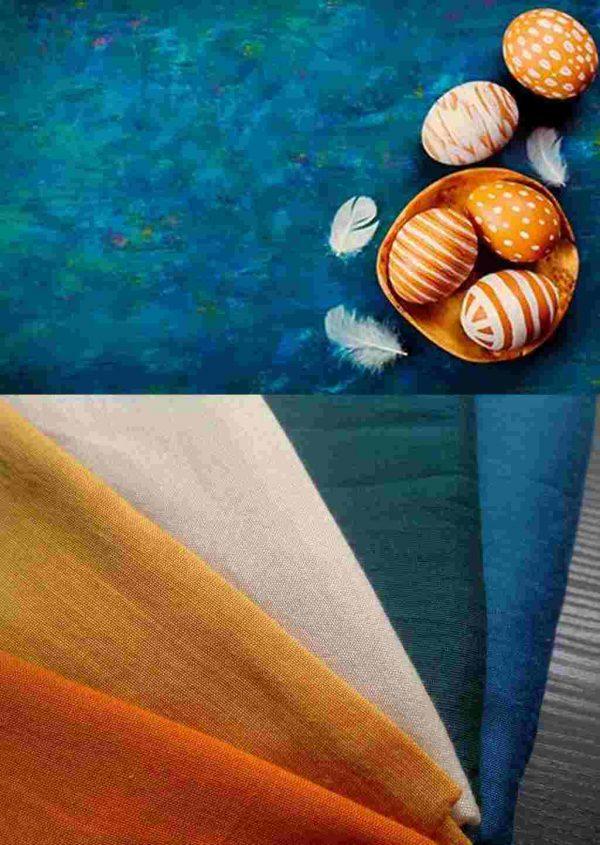 Designer Indian Fabric
