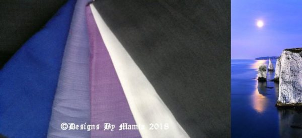 Dupioni Silk Bundle
