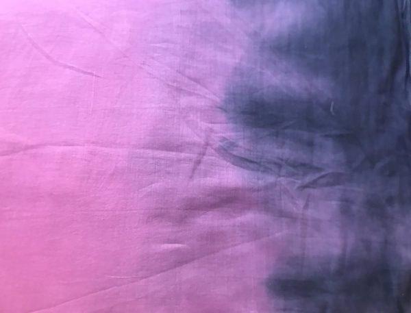 Evening Sky Muslin Cotton Fabric