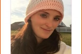 Free Chemo Beanie Crochet Hat Pattern