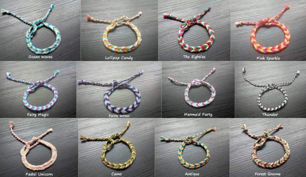Handmade Beach Bracelet