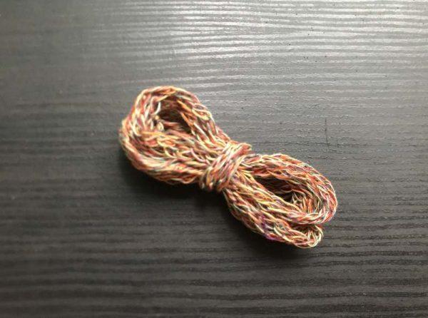 Handmade Cord For Jewelry Making