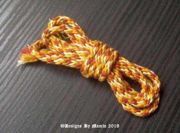 Handmade Cords