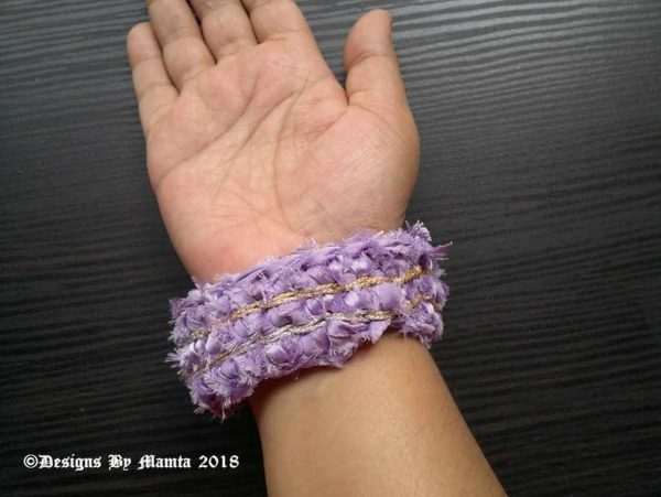 Handmade Crocheted Jewelry