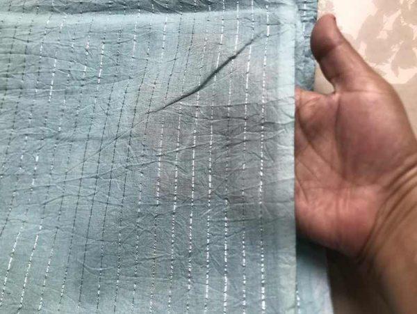 Handmade Fabric