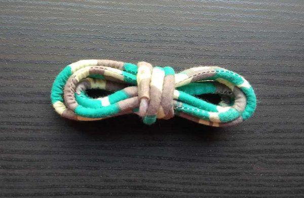 Handmade Fabric Rope