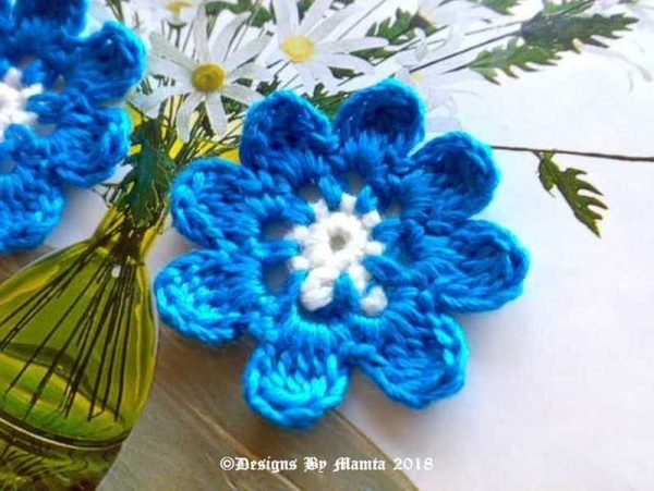Handmade Flowers For Dresses