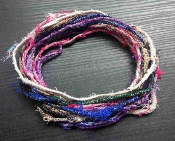 Handmade Jewelry Cord