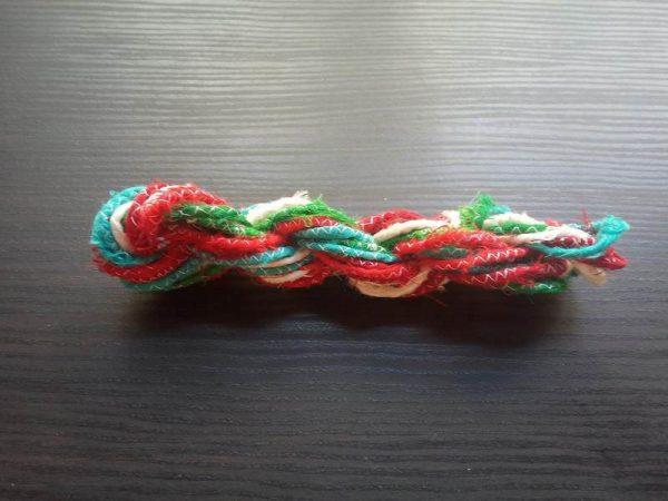 Hemmed Saree Cords