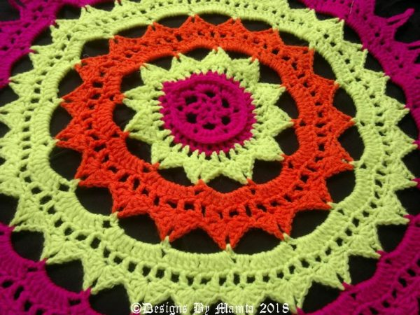 Home Decor Crochet Patterns