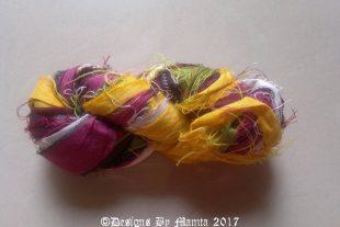 Huernia Oculata Sari Ribbon