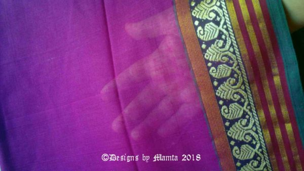 Indian Fabric