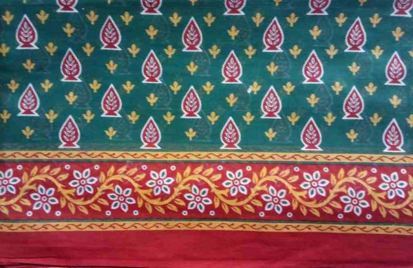 Indian Fabric By The Yard