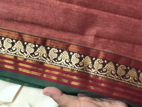 Indian Handmade Fabric By The Yard
