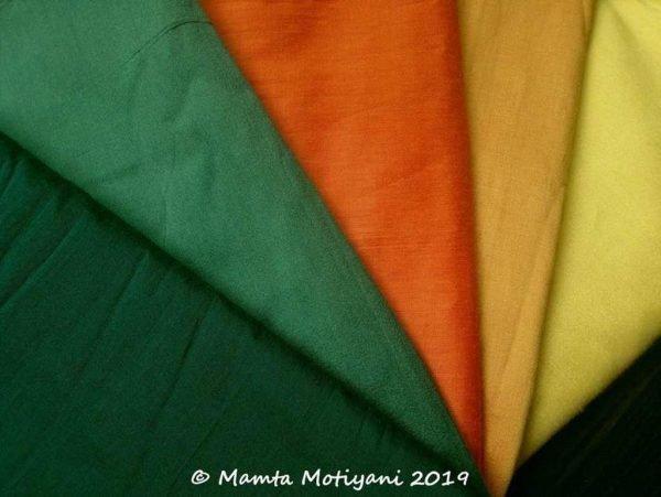 Kiholo Bay Sunset Fq Fabric Set