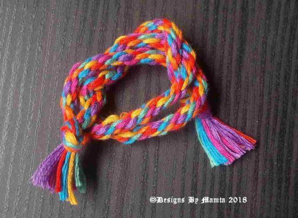 Kimono Cords For Jewelry Making