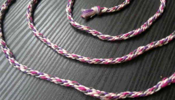 Kumihimo Cords