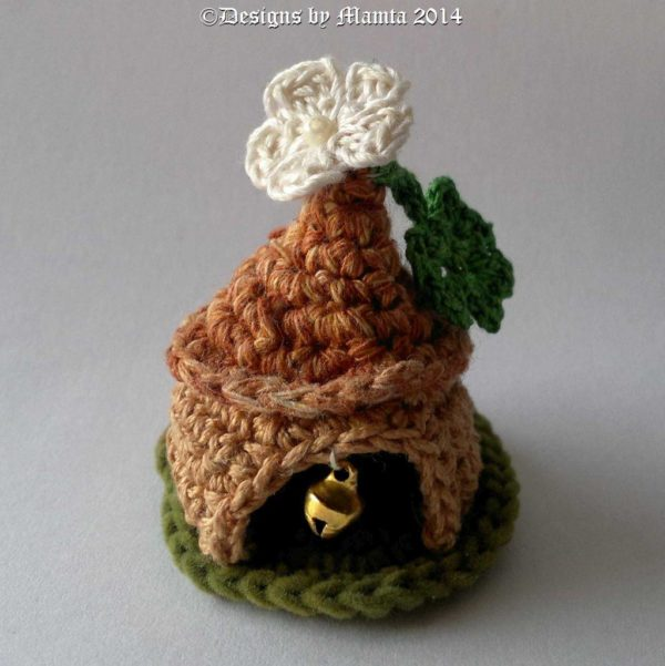 Little Gnome Home