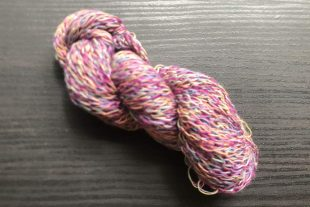Passionflower Polyester I Cord Tricotin