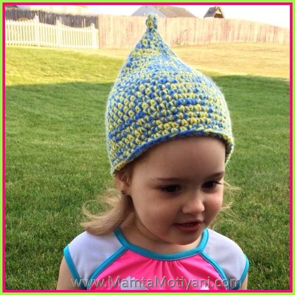 457978046e5 Pixie Hat Winter Beanie For Babies Boys Girls   Adults!