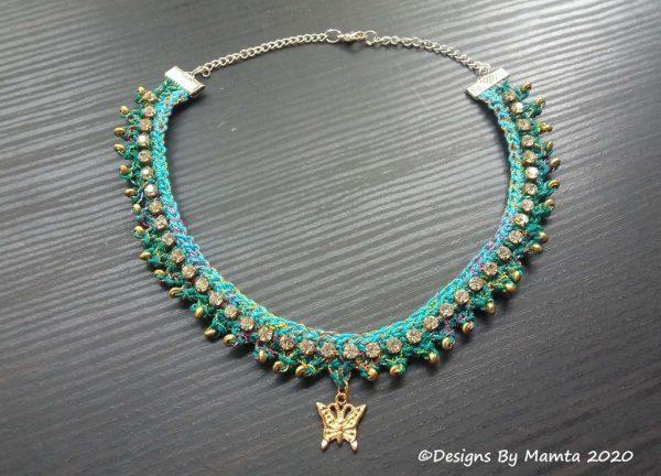 Princess Shaman Necklace