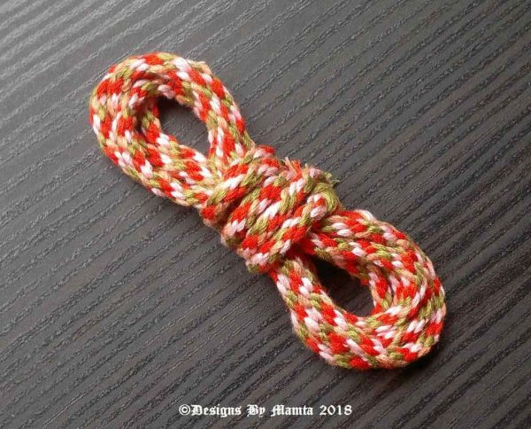 Rope For Jewelry