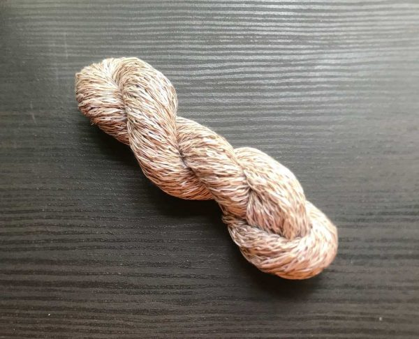 Sand Polyester I Cord Tricotin