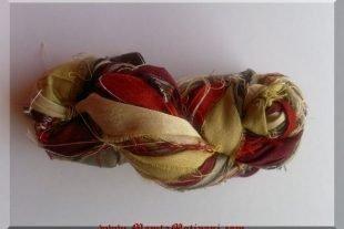 Sari Ribbon